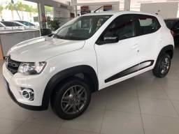 KWID 2018/2018 1.0 12V SCE FLEX INTENSE MANUAL - 2018