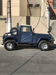 F75 Camionete F 75 Rural pick-up