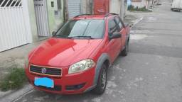 Fiat Strada 11/12 - 2011