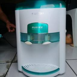 Vende-se purificador de água refrigerador Latina