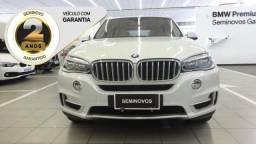 BMW X5 3.0 4X4 30D I6 TURBO DIESEL AUTOMATICO 2015 - 2015