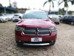 DURANGO 2013/2013 3.6 4X4 CITADEL V6 GASOLINA 4P AUTOMÁTICO - 2013