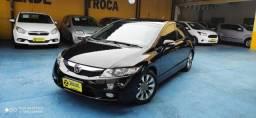 HONDA CIVIC 1.8 LXL AUTOMATICO - 2011