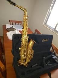 Saxofone Alto Condor