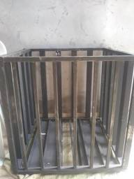 Lixeira de ferro 100,00