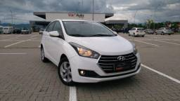 Hyundai Hb20S 1.6 Confort Style 2016 Completo - 2016