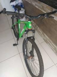 Bicicleta Mongoose 21 marchas