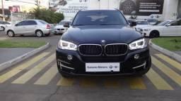 BMW X5 3.0 4X4 30D I6 TURBO DIESEL AUTOMATICO - 2017