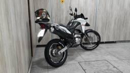 XRE 300 Branca - 2013