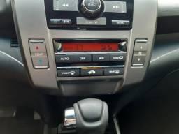 Honda City EX Automático 2013 Completo - 2013