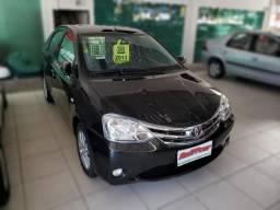 Toyota Etios XLS Sedan - 2013