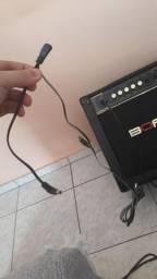 Amplificador vorax 1050