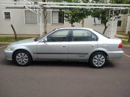 Vendo Honda Civic Lx 1999 - 1999