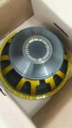 Grave 3.3 de 15/ lentes / Sequenciador / central led