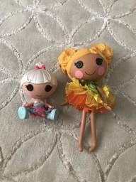 Vendo bonecas lindas