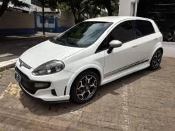 Fiat Punto Tjet 1.4 Turbo - 2013
