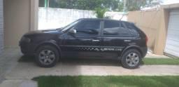 Gol rally 1.6 2008 - 2008