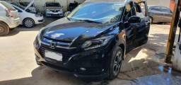 HR-V 1.8 16V Flex Touring 4P Automatico 2018 - 2018