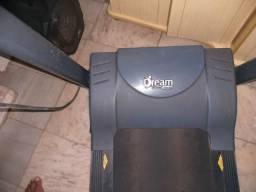 Esteira dream fitness dr2100