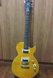 Les paul do Slash