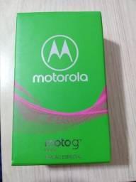 Celular Moto G7 Play - Edição Especial ( Lacrado )