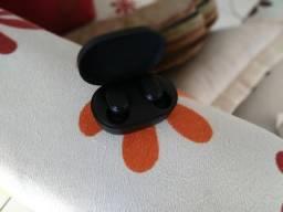 Fones de Ouvido Xiaomi Airdots Originais Bluetooth