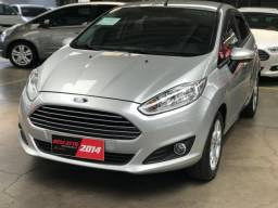 FIESTA 2013/2014 1.6 SE HATCH 16V FLEX 4P POWERSHIFT - 2014