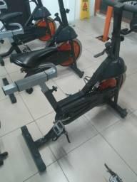 8 bicicletas de spinnig