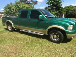F-250  tropicampo CD 6cc TURBO Diesel
