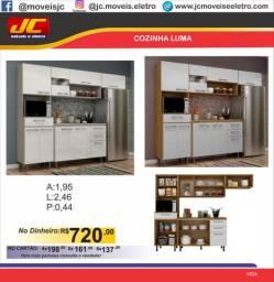 Cozinha luma