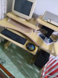 Computador completo de mesa