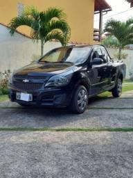 GM- Chevrolet MONTANA LS 1.4 ECONOFLEX 8V 2p