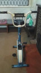 Bici ergometrica