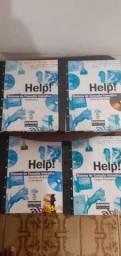 Box Livros Help Sistema de Consulta Interativa - Recomendada pelo MEC