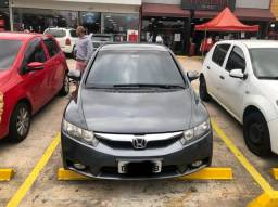 Honda Civic Flex EXS