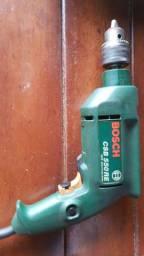 Furadeira Bosch 220V r