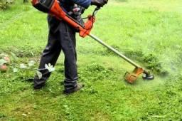 Precisa se de jardineiro com experiência