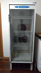 Freezer Vertical Gelopar