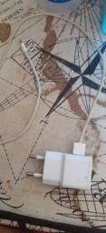 Carregador de Iphone, cabo original