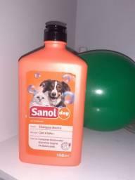 Sanol dog (shampoo)