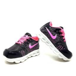 Tênis Infantil Nike LED