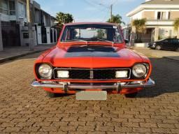 Corcel GT 1976 original