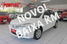 Toyota Etios Hatch XS 1.5 2014