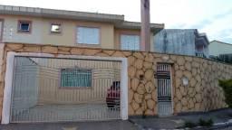 Sobrado localizado em uma das melhores ruas do Jaraguá!