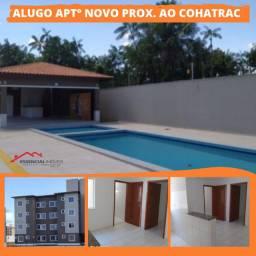 Lugo Village do Sol I pertinho do Cohatrac