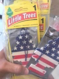 Little Trees ORIGINAL dos EUA