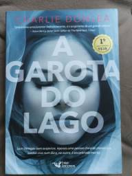 Livro A garota do lago