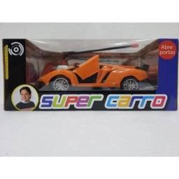 Super Carro SQ, 5 super funções