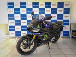 Yamaha R-3 - Monster 2021