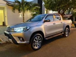 Toyota Hilux SRX 2017 Diesel